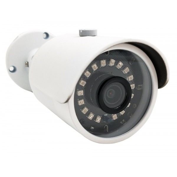 Видеокамера ST-181 M IP HOME POE H.265 (ОБЪЕКТИВ 2,8MM)